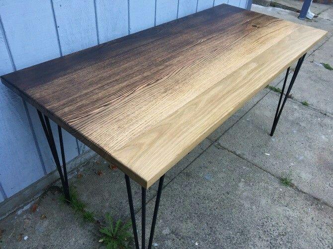 Stół ombre