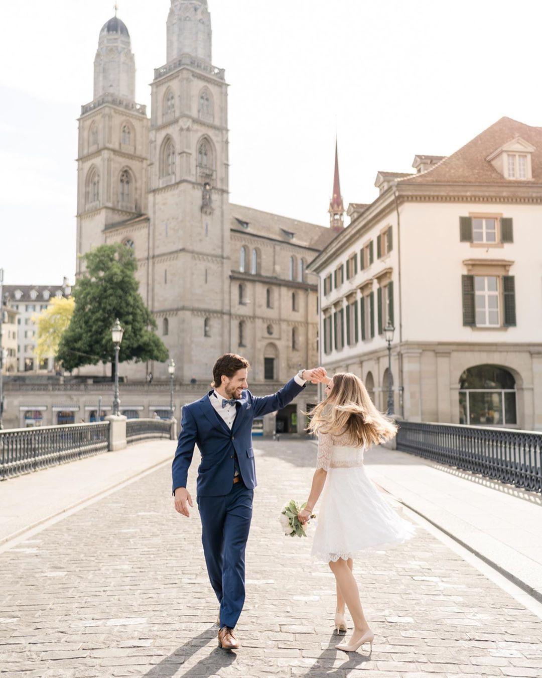 Hochzeit In Zurich Hochzeitsbilder Zivile Hochzeit I 2020