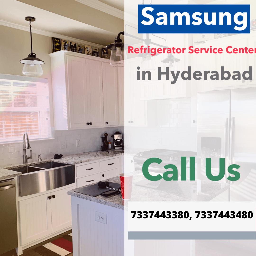 Multi Brand Refrigerator Repair Service Center In Hyderabad
