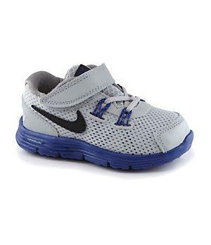 Nike Boys' Lunarglide 4 Sneakers