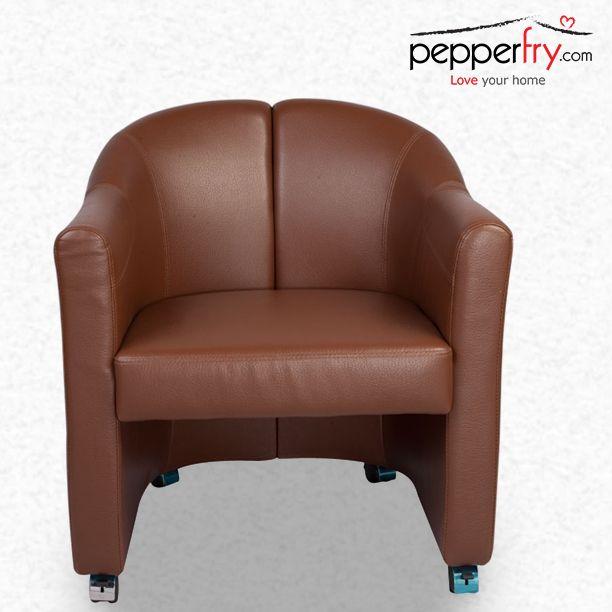 Brown Moving Sofa Single Seater Sofa Sofa Seater Sofa