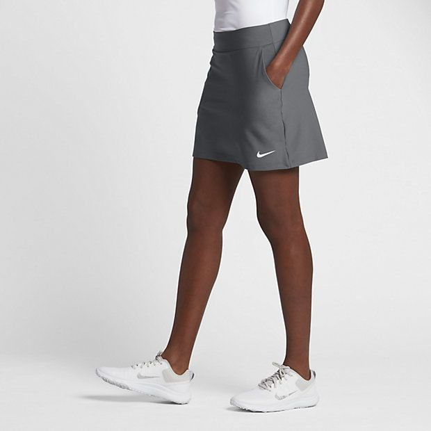 0071bddd Nike Tournament Knit Women's Golf Skort | Products | Nike golf ...