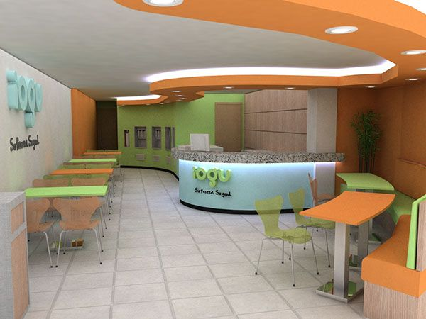 Dise os de logos para heladerias buscar con google for Sillas para local de comidas rapidas