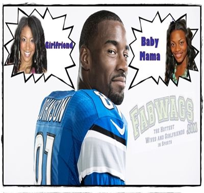 Calvin Johnson getting married this coming Saturday | Detroit ...