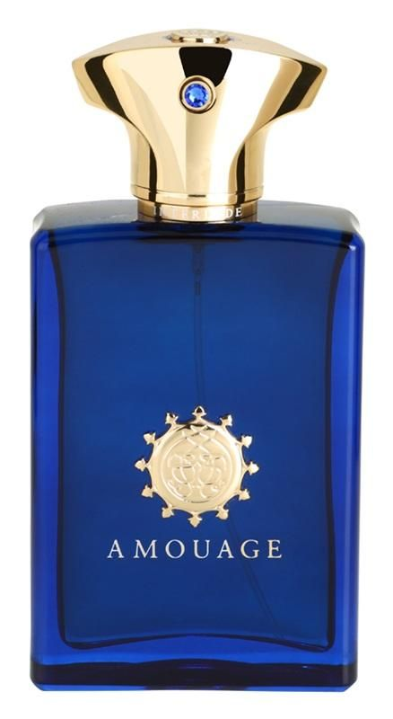 Amouage Interlude Man Beauty Routines Perfume Best Fragrance