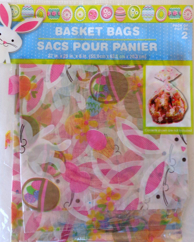 easter gift bags amazon
