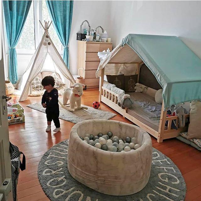 Lit Cabane Enfant Idees En Immages Pour Vous Inspirer Chambre Enfant Idee Chambre Enfant Deco Chambre Enfant