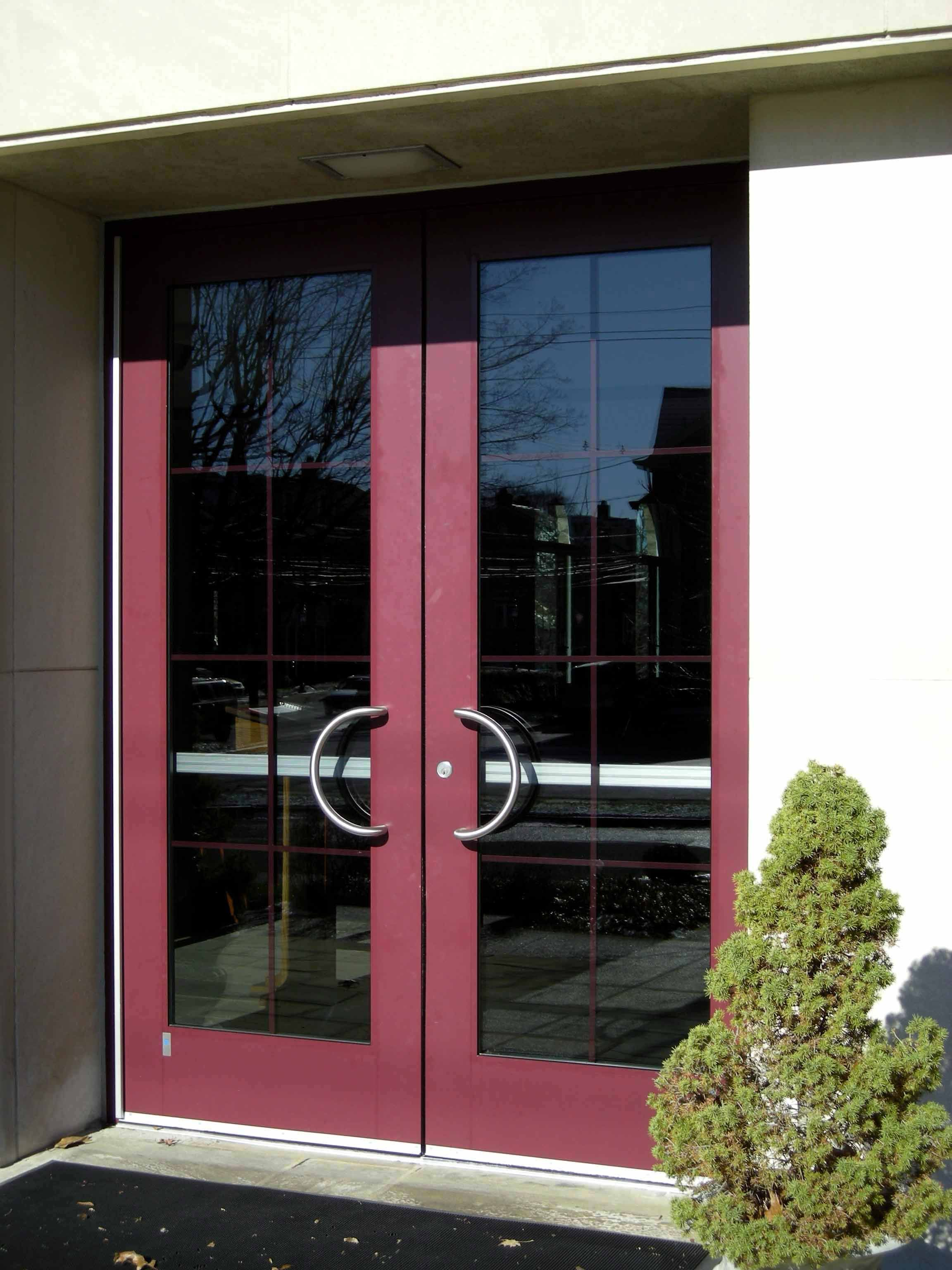 Aluminum Storefront By Doylestown Glass Store Fronts Entrance Aluminum