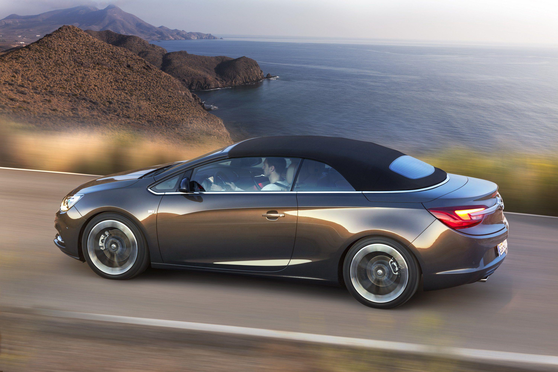 2013 Opel Cascada Top Speed Buick Cascada Buick Opel