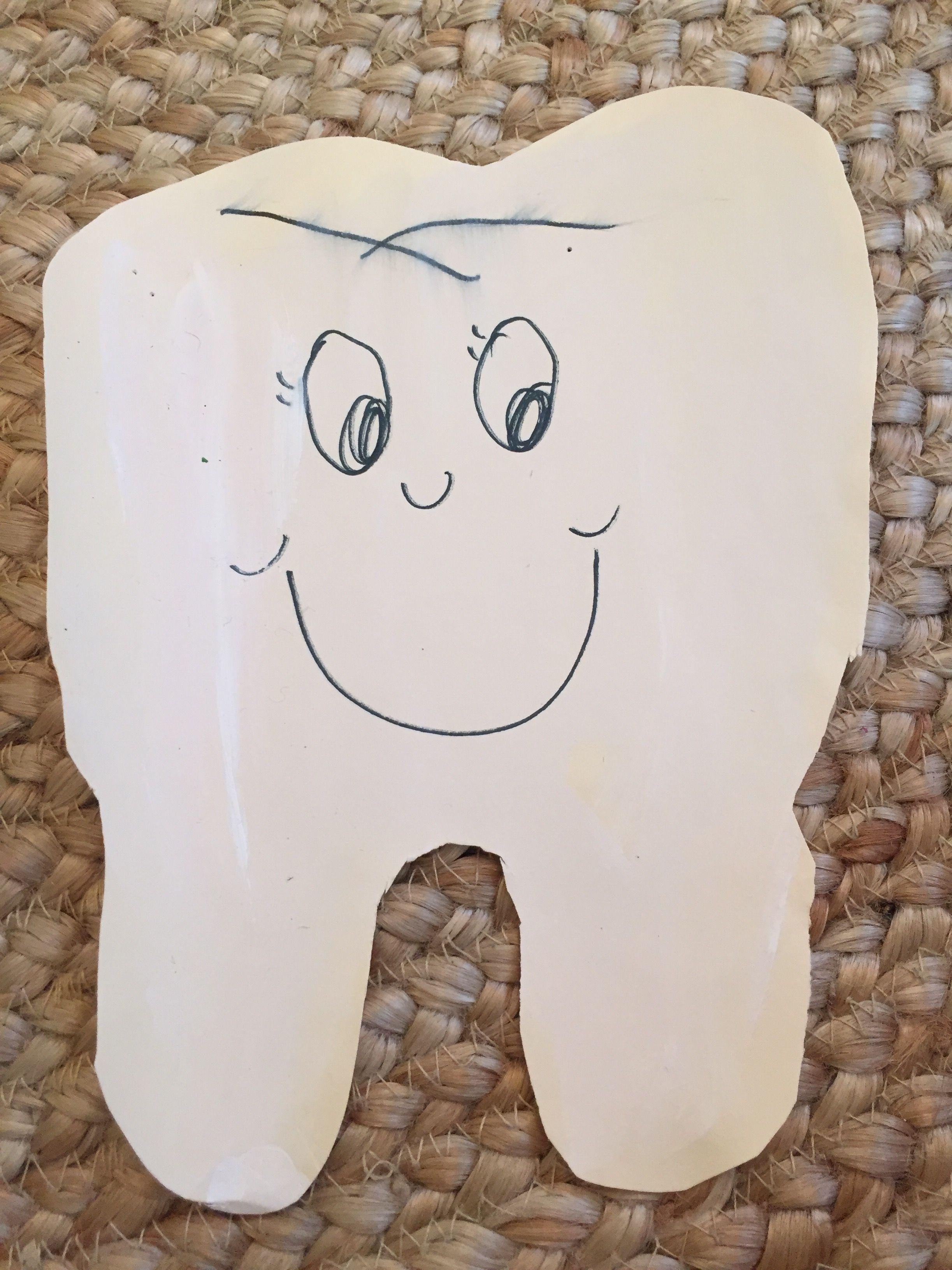 Pin By Kidz Go Eco On Dental Health
