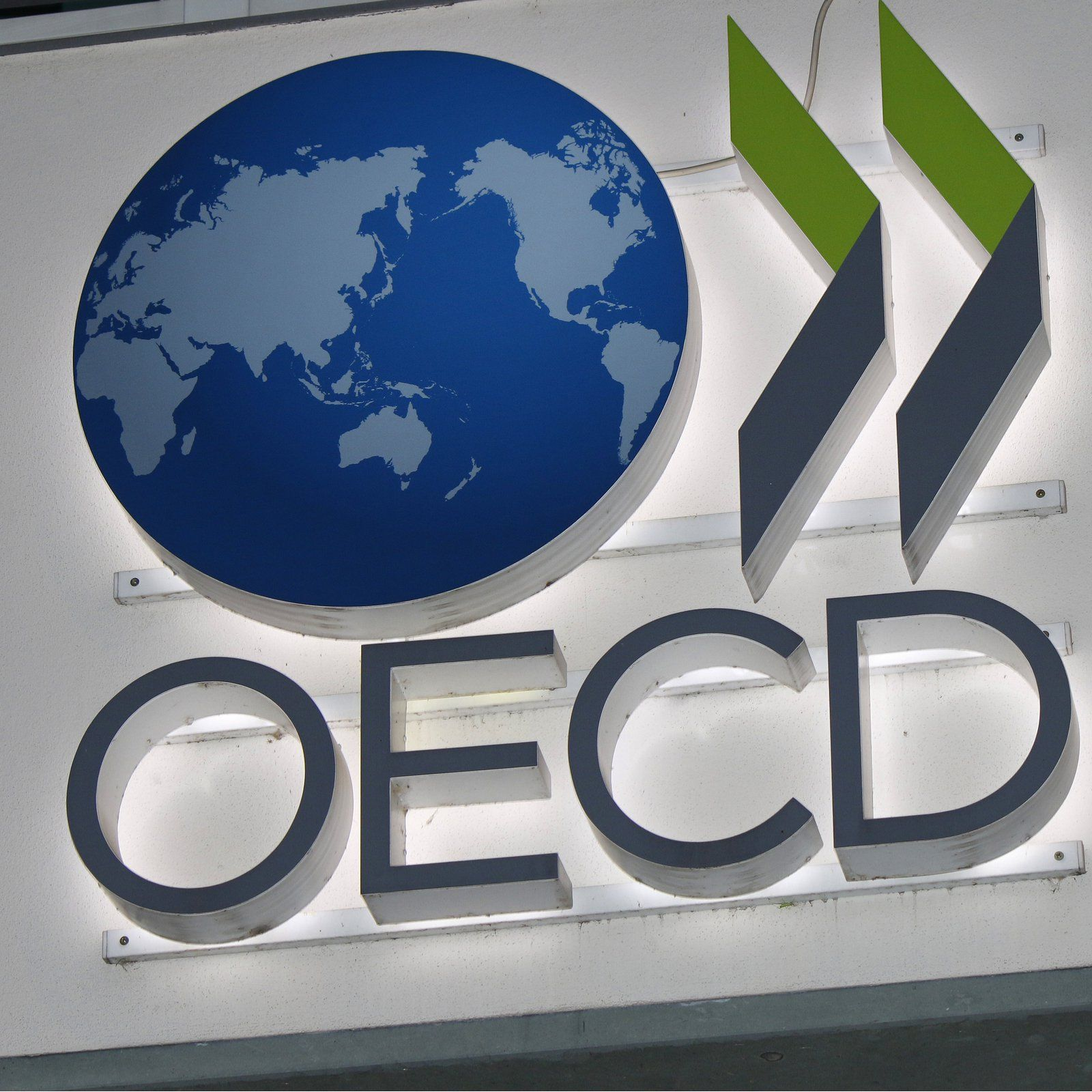 Oecd Identifies Crypto And Blockchain As Challenging Tax