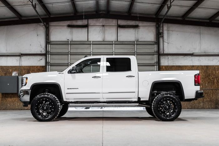 Net Direct Auto Sales The Lifted Truck Experts Gmc Trucks Gmc