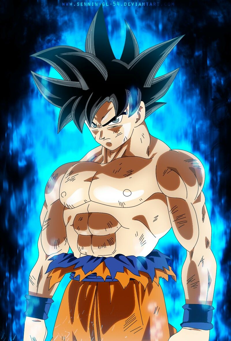 Limit Breaker Anime Dragon Ball Super Dragon Ball Art 3d Wallpaper Dragon