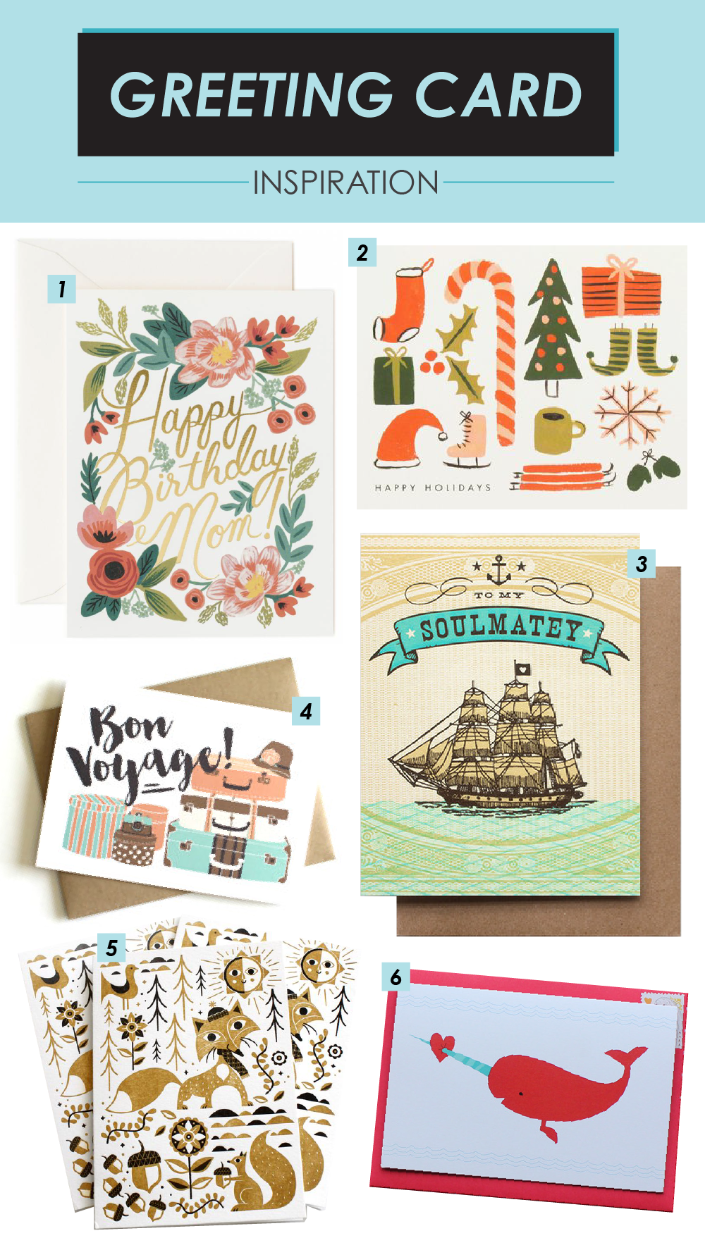 Inside The Envelope Stages Of Design Part 1 Nautical Greeting