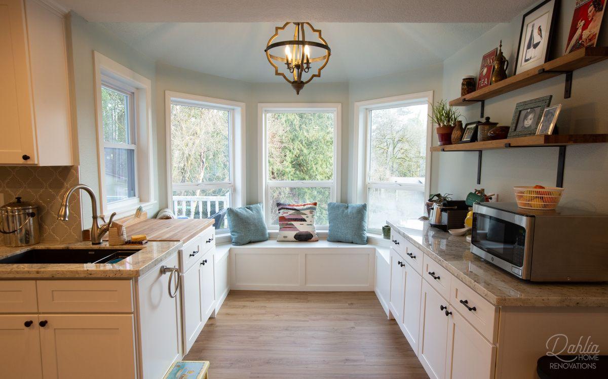 Lake Oswego Kitchen Remodel In 2020 Kitchen Remodel Home Renovation Kitchen