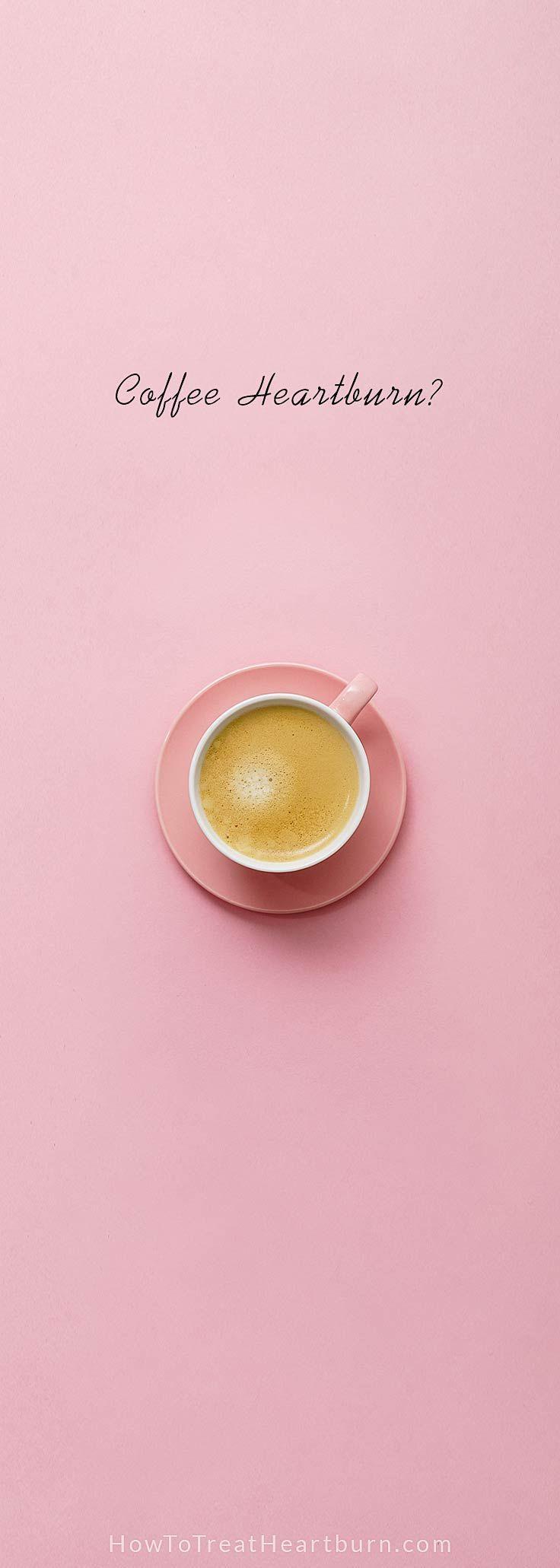 44+ Will coffee cause heartburn inspirations