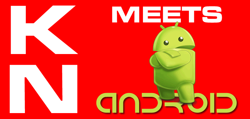 Kisumu News meets Android. Check out the Kisumu News