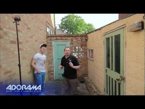 Take & Make Great Photography with Gavin Hoey: Using an Off-Camera Flash: Adorama Photography TV