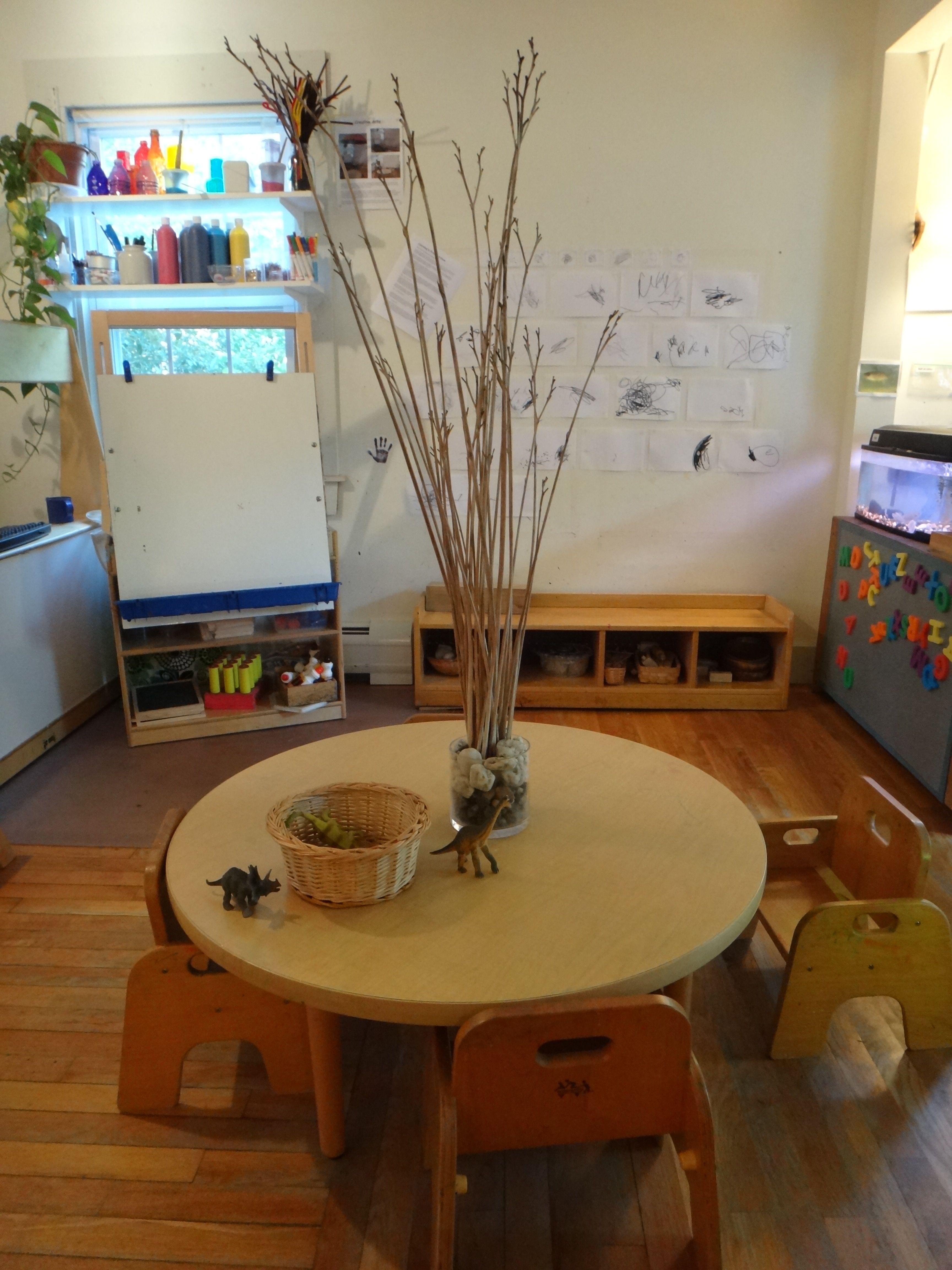 Garden Gate Child Development Center   Indoor Environments ...