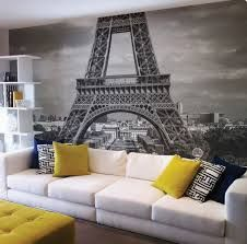 decorator wall paper Google Search Paris living rooms
