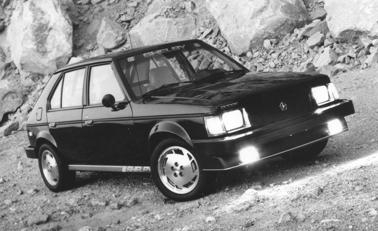 dodge omni glh s talbot horizon by shelby america 39 s answer to the lotus sunbeam hot. Black Bedroom Furniture Sets. Home Design Ideas
