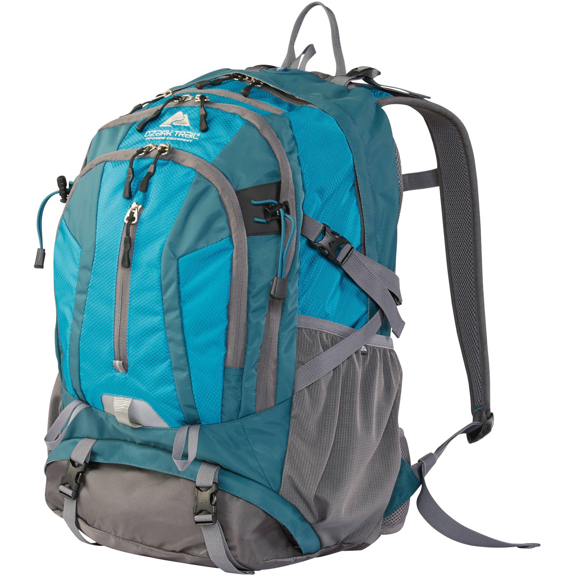e1d15a1565 Water Resistant Backpack Walmart- Fenix Toulouse Handball