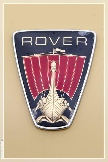 1968 1976 Rover 3500 02 Rover P6 Car Rover Car Badges