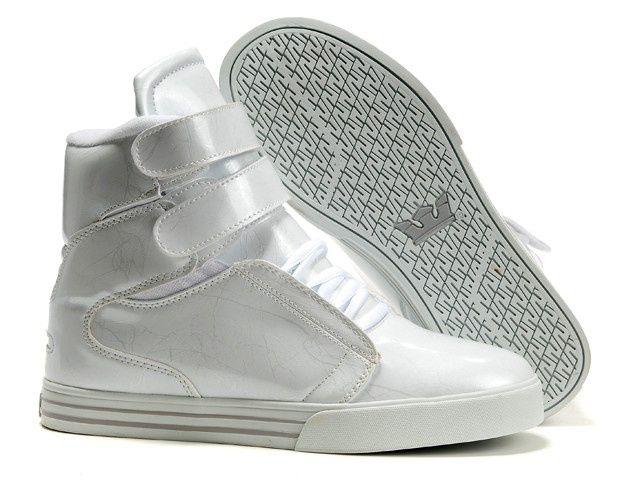 005df9ed3240 Women Supra TK Society White Shoes