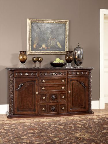 Ashley Furniture Gallery   Home Gallery Furniture For Ashley North Shore,  North Shore Server