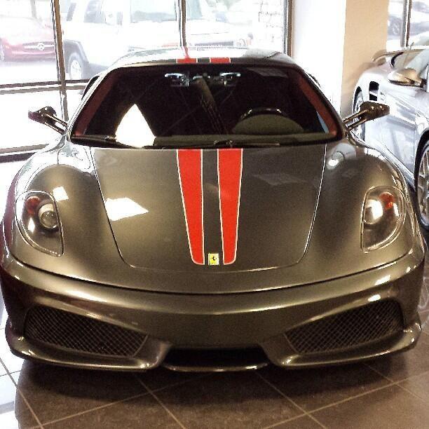 Ferrari F430 Scuderia Dayyum Ferrari Ferrari 458 Italia Ferrari F430