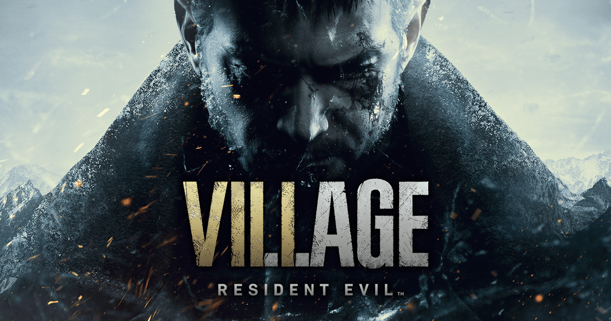 Official Website For Resident Evil Village Survival Horror As You Ve Never Seen It Resident Evil Resident Evil Game Evil