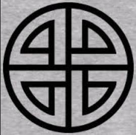 Odins Cross Awww Pinterest Celtic Shield Knot Celtic Shield