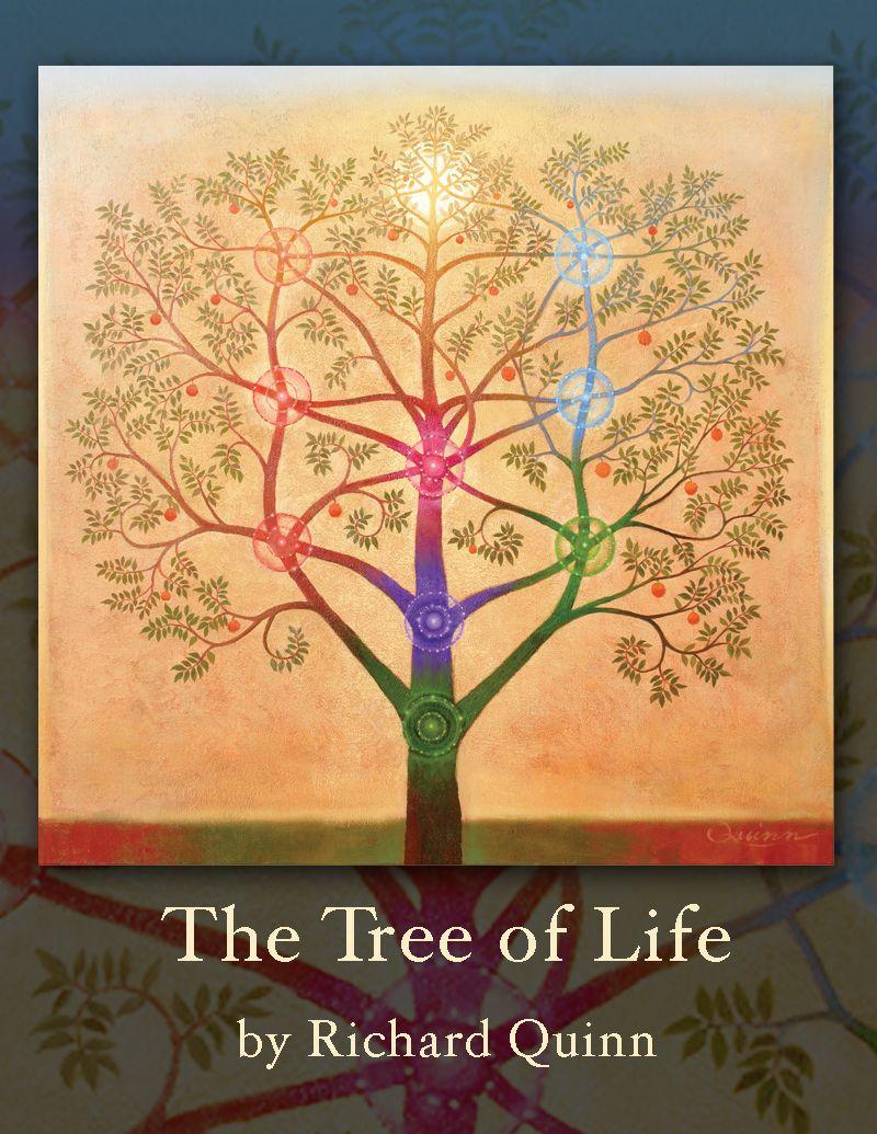 Based on the kabbalah tree of life symbol art by richard quinn based on the kabbalah tree of life symbol art by richard quinn http buycottarizona