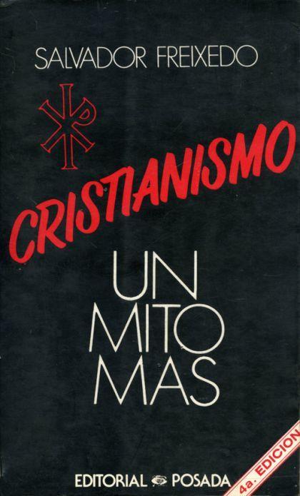 Cristianismo, un mito más - Salvador Freixedo | spirit en