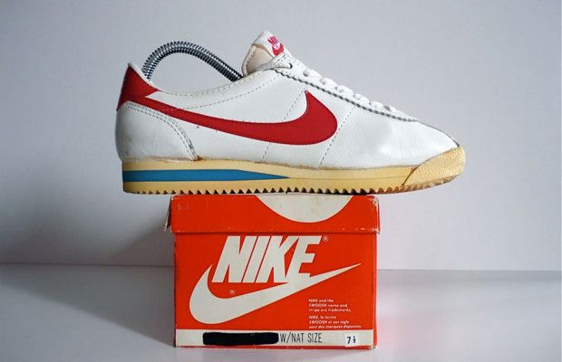 purchase cheap d08bc 36958 Nike Cortez - 20 70s Sneakers You Need To Know  Complex