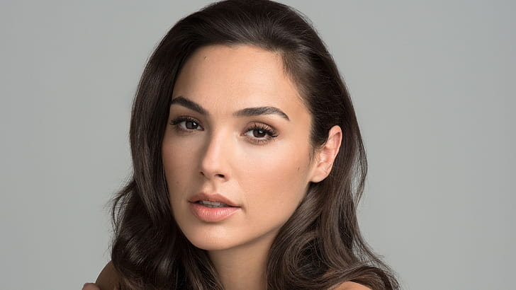 Gal Gadot New Hairstyle New Hairstyle Gal Gadot Womens Hairstyles Gal