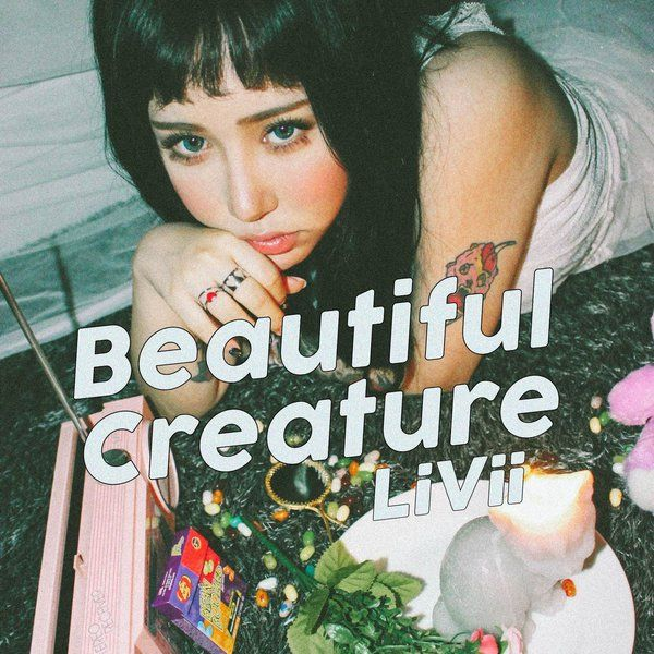 리비 LiVii Beautiful Creature Single [iTunes Plus AAC M4A