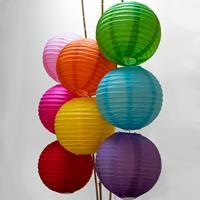 Paper Lanterns Complete Collection