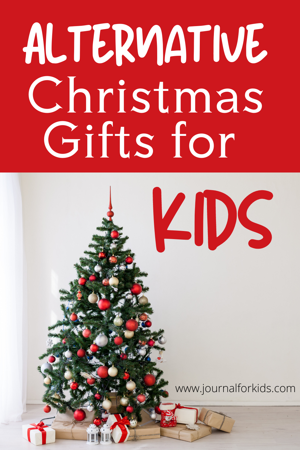 Alternative Christmas Gifts For Kids In 2020 Creative Christmas Gifts Christmas Gifts For Kids Alternative Gifts