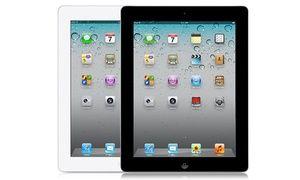 16gb Black Apple Ipad 2 3 Or 4 Wifi Only Refurbished Apple