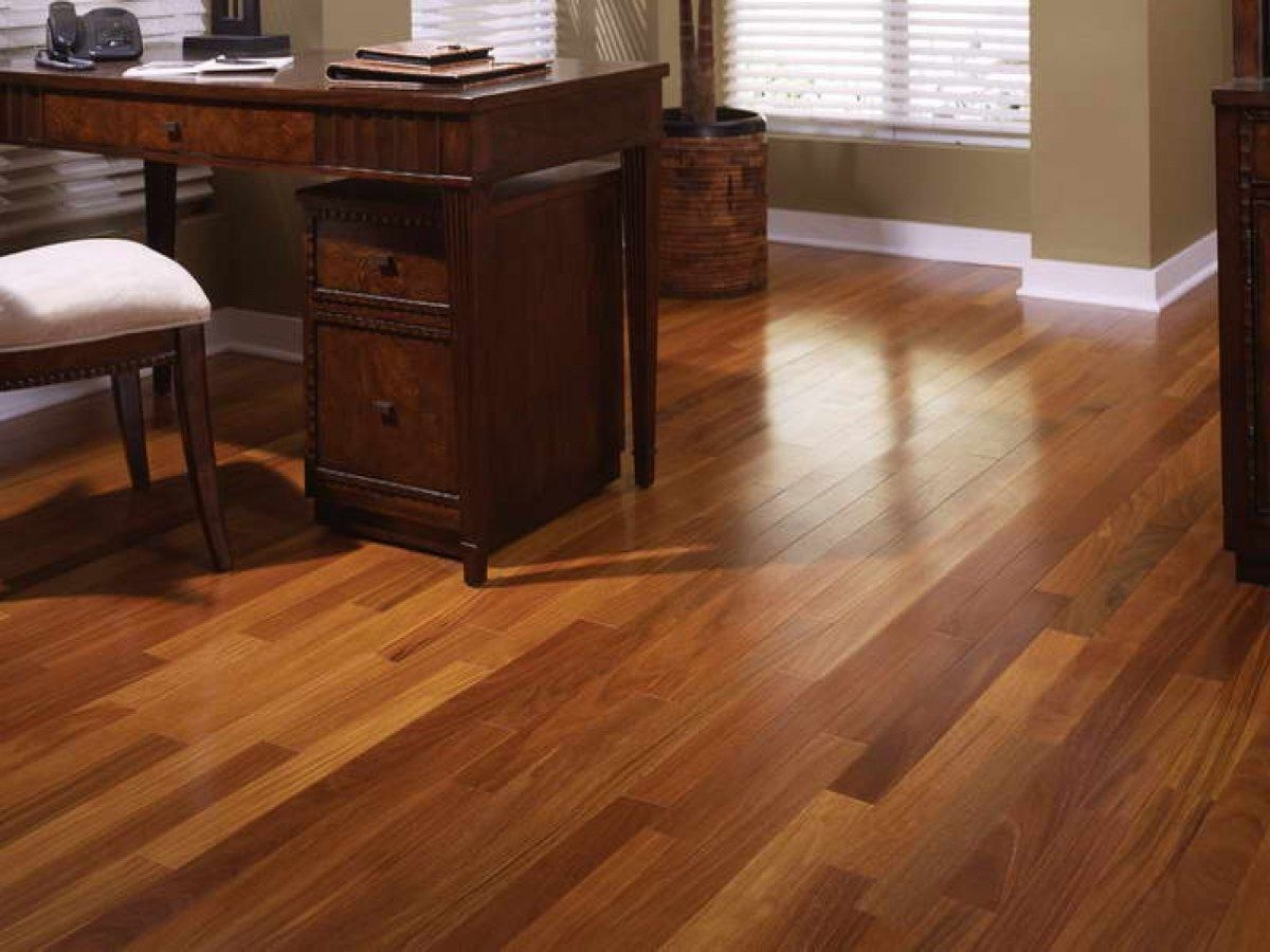 Diffe Wood Flooring Types Explained