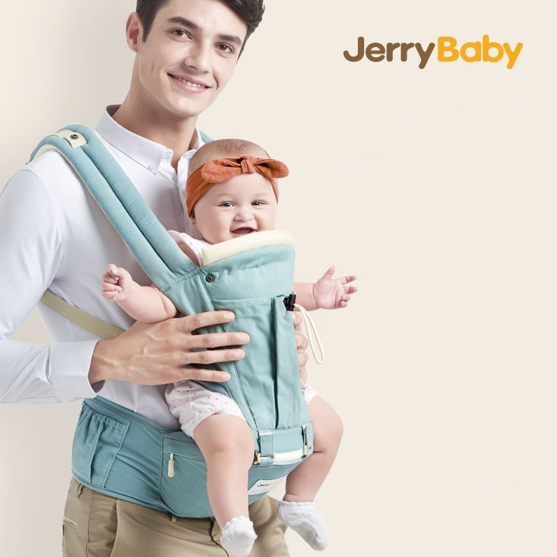 Hippychick HIPSEAT Baby//Child Hip Belt Carrier Support Travel Accessory