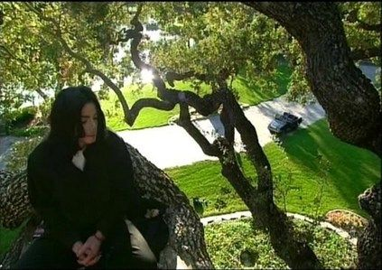 Michael Jackson - Trees of Majesty - Climb A Sleeping Giant ' ( The Giving Tree )