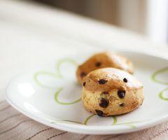 Little muffins!