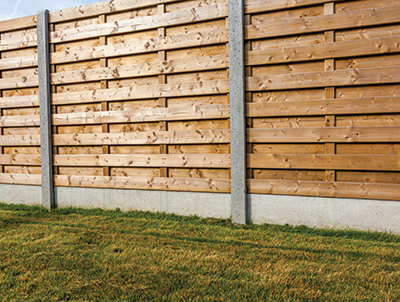 Learn About Postmaster By Master Halco The Best Steel Fence Post