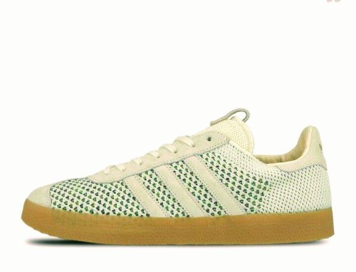 adidas x consortium flyknit gazzella scarpe pinterest adidas