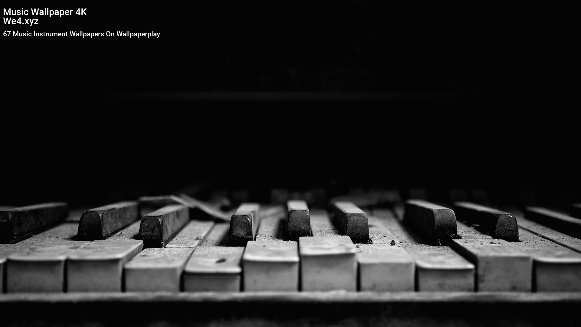 Music Wallpaper 4k Music Wallpaper Piano Keys Piano Photography