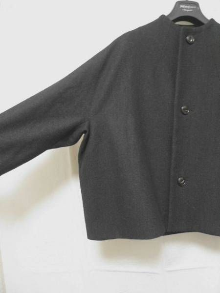 InJapan.ru — ... &... arts&science... шерсть куртка пальто — просмотр лота
