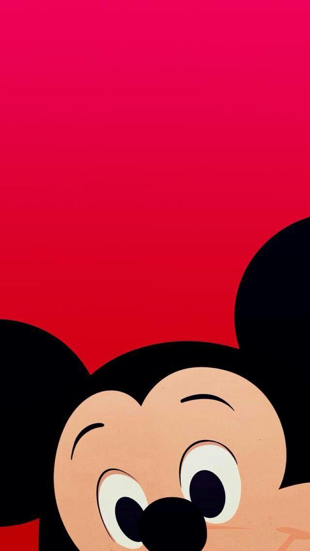 Pin By Magi Murgui On Fond D Ecran Mickey Mouse Wallpaper Disney Wallpaper Wallpaper Iphone Disney
