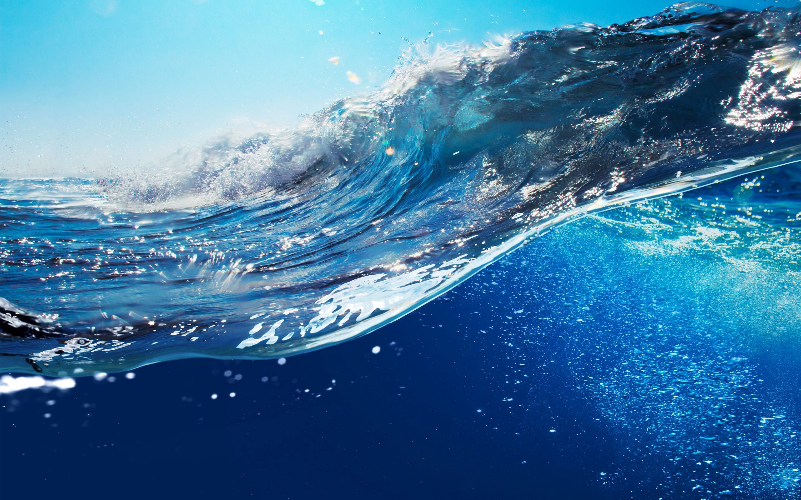 Celebrations 98 Ocean wallpaper, Sea waves, Waves wallpaper